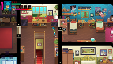 Crossing Souls Screenshot 4