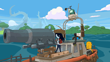 Adventure Time: Pirates of the Enchiridion Screenshot 7