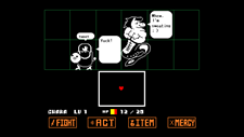 Undertale Screenshot 5