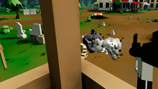 Out of Ammo Screenshot 6