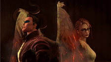 Saints Row IV: Re-Elected (AU) Screenshot 4