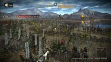 Nobunaga's Ambition: Sphere of Influence (HK/TW) Screenshot 4