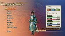 Samurai Warriors 4 Empires (JP) Screenshot 3