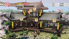 Samurai Warriors 4 Empires (JP) Screenshot 4
