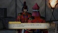 Samurai Warriors 4 Empires (JP) Screenshot 1
