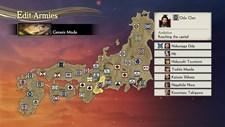 Samurai Warriors 4 Empires (JP) Screenshot 5