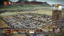 Romance of the Three Kingdoms XIII (EU) Screenshot 8