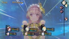 Atelier Lydie & Suelle ~The Alchemists and the Mysterious Paintings~ Screenshot 1