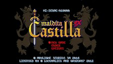 Cursed Castilla (Maldita Castilla EX) (EU) Screenshot 2