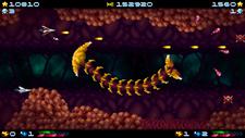 Super Hydorah (EU) Screenshot 4