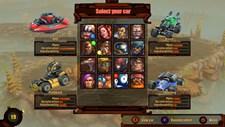 BlazeRush Screenshot 4