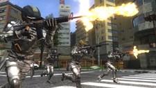 Earth Defense Force 4.1: The Shadow of New Despair Screenshot 1