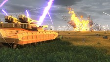 Earth Defense Force 4.1: The Shadow of New Despair Screenshot 2