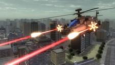 Earth Defense Force 4.1: The Shadow of New Despair Screenshot 5