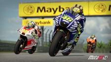 MotoGP 14 Screenshot 3