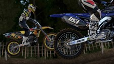 MXGP - The Official Motocross Videogame Compact Screenshot 1
