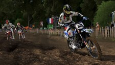 MXGP - The Official Motocross Videogame Compact Screenshot 4