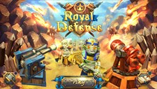 Royal Defense (EU) Screenshot 4