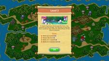 Gnomes Garden 3: The Thief of Castles (EU) Screenshot 4