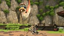 Legend of Kay - Anniversary Screenshot 2