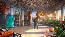 The Book of Unwritten Tales 2 Screenshot 5