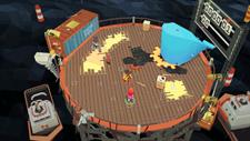 Stikbold! A Dodgeball Adventure Screenshot 8