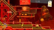 Runner2: Future Legend of Rhythm Alien Screenshot 3