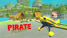 Pirate Flight Screenshot 1
