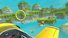 Pirate Flight Screenshot 5