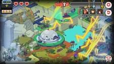 Death Coming Screenshot 3