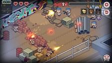 Death Coming Screenshot 5