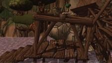 Yasai Ninja Screenshot 2