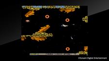Arcade Archives Gradius Screenshot 1