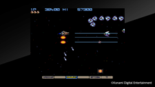 Arcade Archives Gradius Screenshot 5