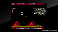 Arcade Archives Gradius Screenshot 8