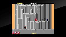 Arcade Archives Ninja-Kid Screenshot 1
