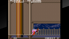 Arcade Archives The Legend Of Kage Screenshot 2