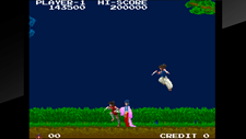 Arcade Archives The Legend Of Kage Screenshot 3