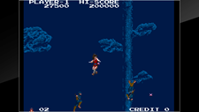 Arcade Archives The Legend Of Kage Screenshot 4