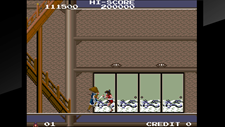 Arcade Archives The Legend Of Kage Screenshot 5