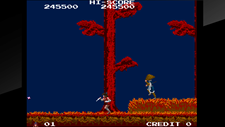 Arcade Archives The Legend Of Kage Screenshot 6