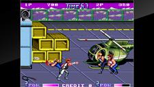 Arcade Archives DOUBLE DRAGON II The Revenge Screenshot 4