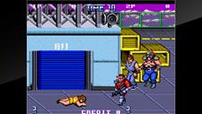 Arcade Archives DOUBLE DRAGON II The Revenge Screenshot 7