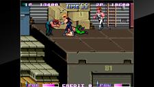 Arcade Archives DOUBLE DRAGON II The Revenge Screenshot 8