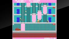 Arcade Archives Elevator Action Screenshot 1