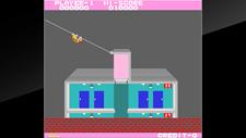 Arcade Archives Elevator Action Screenshot 2