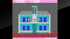 Arcade Archives Elevator Action Screenshot 6