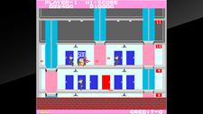 Arcade Archives Elevator Action Screenshot 3