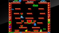 Arcade Archives Bubble Bobble Screenshot 1