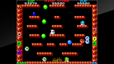 Arcade Archives Bubble Bobble Screenshot 8